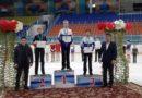 В Шымкенте прошел Чемпионат Республики Казахстан по фигурному катанию среди спортшкол