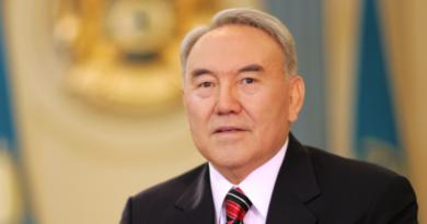 Назарбаев «Ядролық сынақтардан азат әлем үшін чемпион» мәртебесіне ие болды